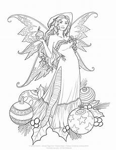 magical fairies coloring pages 16580 festive magic coloring book coloring by selina volume 12