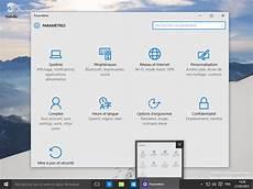 Windows 10 Build 10122 Nouveaut 233 S En Images Et D 233 Couverte