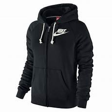 nike rally futura zip hoodie jacke kapuzenjacke