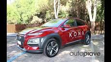 Nuova Hyundai Kona 1 6 Diesel Crdi Smartstream Test