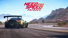 need for speed payback forum need for speed payback nuovo trailer per il mondo di gioco open world