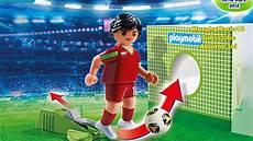 Playmobil Ausmalbilder Fussball Playmobil Football Fu 223 Soccer