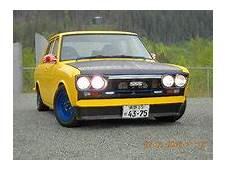 1968 Datsun 510  Exterior Pictures CarGurus