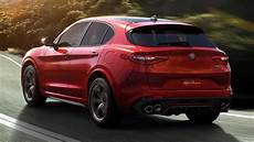 preview 2018 alfa romeo stelvio suv consumer reports