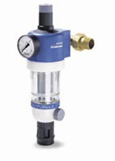 regulateur de pression d eau station d eau r 233 gulateur de pression et filtre fk74c