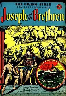 living bible the 1945 comic books