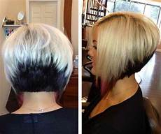 two tone bob hairstyles 17 best images about haircuts colors two tones