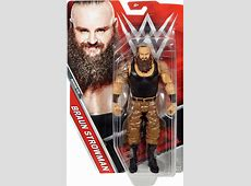 youtube wwe action figure shows