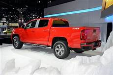 2017 Ford Midsize Truck by Chevrolet Reinvents Colorado Midsize Truck For 2015