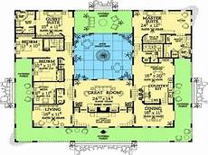 u shaped house plans with pool in middle u shaped house plans with pool in middle house plans ide