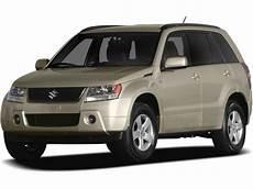 2007 Suzuki Grand Vitara Reviews Ratings Prices
