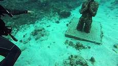 scuba diving in grenada with sandals lasource dive team part 3 sculpture park and pics youtube