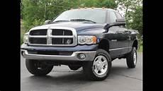 2004 dodge ram 2500 slt 4x4 5 9l cummins diesel 325hp h o