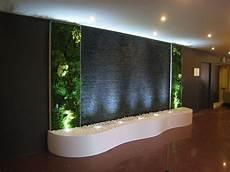 mur d eau exterieur murs d eau cr 233 ation int 233 rieur et ext 233 rieur murs d eau en
