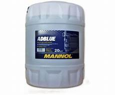 mannol adblue ab 6 95 preisvergleich bei idealo de