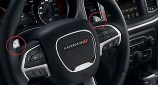 Paddle Shifters  What Are They