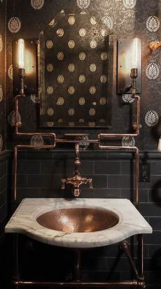 decor bathroom ideas add metal details to your bathroom decor ideas inspiration ideas brabbu design forces