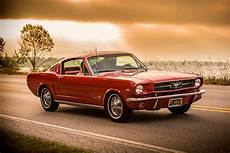 mustang 60s the ford mustang is the best of the 60s according to