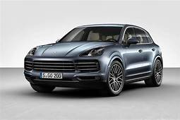 Porsche Cayenne Coupe Could Happen CEO Says  Motor Trend