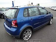 Used 2008 Volkswagen Cross Polo Cross Polo Aba 9nbts For