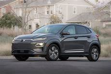 2019 Hyundai Kona Electric Review Ratings Specs Prices