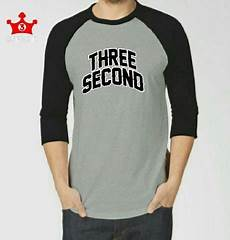 jual kaos threesecond its threesecond its 3second kaos distro pusat grosir kaos kaos threesecond