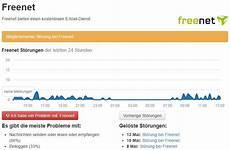Gibt Es Aktuell Störung Bei - freenet st 246 rung was tun bei aktuellen problemen und