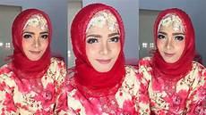 Tutorial Makeup Pesta Mutia Yulita