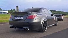 Bmw M5 5 8l F1 Dinan Stroker 630hp Black Beast