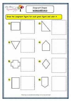 shapes pattern worksheets for grade 1 1234 grade 3 maths worksheets 14 5 geometry congruent shapes lets knowledge