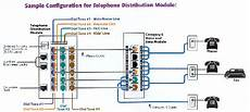 electric work phone wiring diagram 1 8