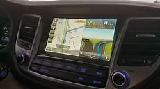 Hyundai Tucson Navigation - 2016 hyundai tucson limited review the best of
