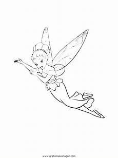 Tinkerbell Malvorlagen Quest Tinkerbell Trilly 22 Gratis Malvorlage In Comic