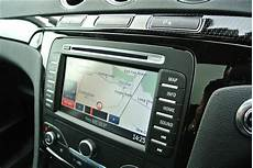 audio ford s max radio sat nav unit identification