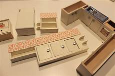 diy kitchen furniture a vintage custom kitchen for the betsy mccall dollhouse