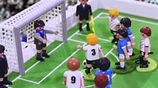 Ausmalbilder Fussball Schweiz Playmobil Soccer Quiz 3