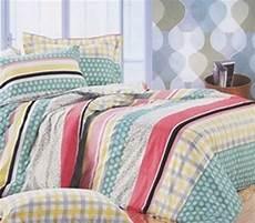 striped patterned designer comforter college ave dorm
