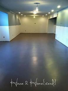 painted cement floors the blog love the shine of this floor but worried that paint will wear