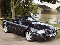 For Sale Mercedes Sl 320 1999 Offered For Usd 11 493
