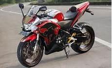 Modifikasi Motor Cbr 250 by Modifikasi Otomotif Modifikasi Honda Cbr 250r Samarinda