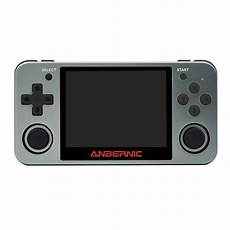 Anbernic Rg350m Inch Screen 64bit 32gb by Consoles Anbernic Rg350m 3 5 Inch Ips Screen 64bit Ddr2