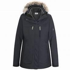 wolfskin montreal parka wintermantel winterjacke
