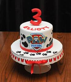 Gratis Malvorlagen Paw Patrol Cake Paw Patrol Cake Cakes By Caralin