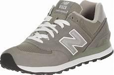 new balance m574 shoes grey