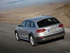 My Perfect Audi A4 Allroad 3DTuning  Probably The Best