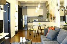 Small Space Small Bedroom Design Ideas Philippines by Customized Pieces For A 50sqm Condo In Manila Beautiful