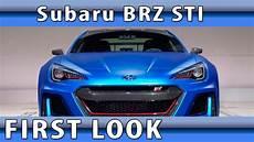 2020 subaru brz sti turbo complete car info for 58 the 2020 subaru brz sti turbo