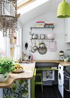 kleine küche einrichten tipps 1001 wohnideen k 252 che f 252 r kleine r 228 ume wie gestaltet
