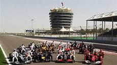 2015 Bahrain F1 Grand Prix Preview