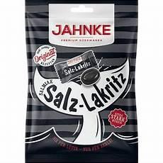 jahnke salz lakritz bonbon 14x 125g g 252 nstig bestellen